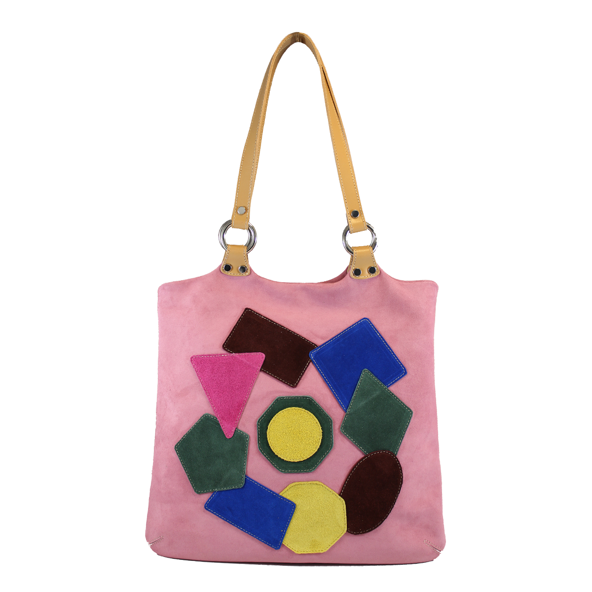 Artist Bag By Roberto Cassella I Santi